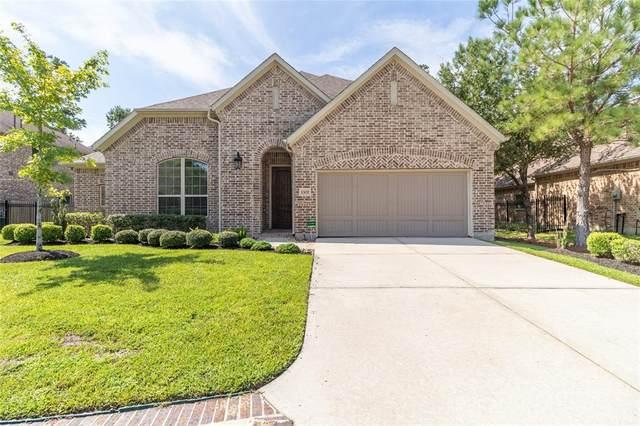 1302 Buckingham Way, Kingwood, TX 77339 (MLS #72149340) :: Green Residential