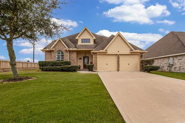 3520 Dorsey Lane, Pearland, TX 77584 (MLS #72152193) :: Michele Harmon Team