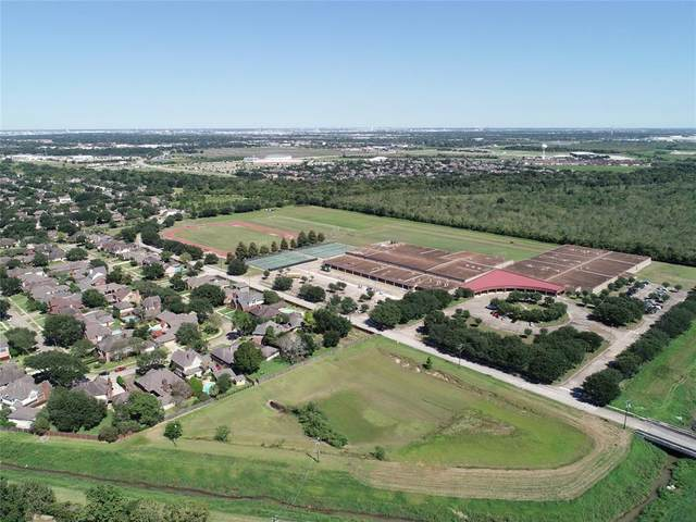 0 Augusta Drive, Pasadena, TX 77505 (MLS #72153233) :: The SOLD by George Team
