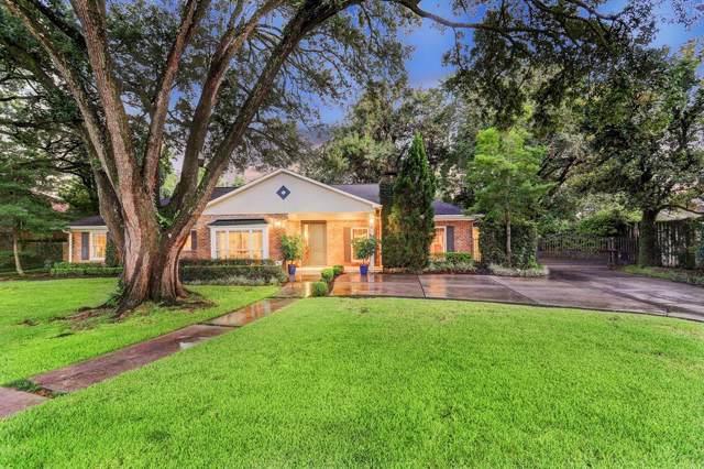 5007 Doliver Drive, Houston, TX 77056 (MLS #72153595) :: Giorgi Real Estate Group
