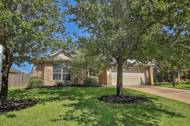 12614 Twin Flower Drive, Tomball, TX 77377 (MLS #72154488) :: Giorgi Real Estate Group