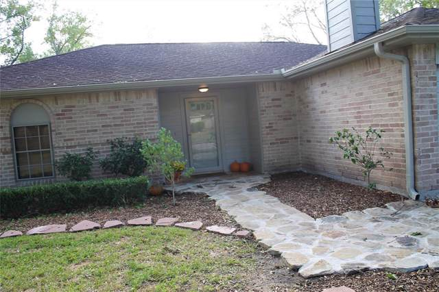 16454 Hibiscus Lane, Friendswood, TX 77546 (MLS #72156557) :: Texas Home Shop Realty