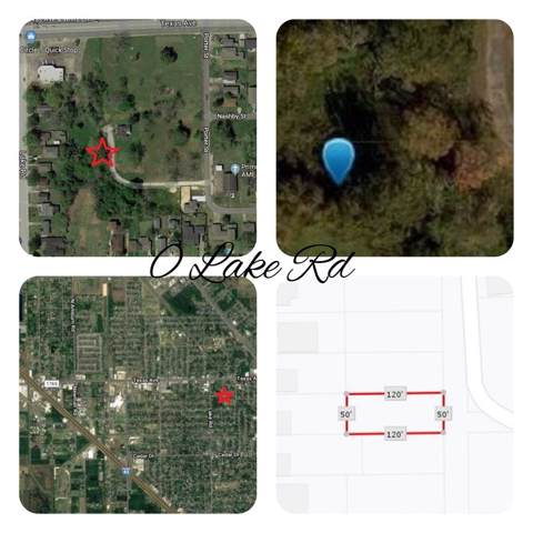 0 Lake Rd, Texas City, TX 77568 (MLS #72161209) :: The Heyl Group at Keller Williams