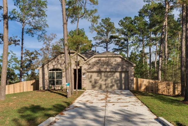 71 Beaconsfield Drive, Magnolia, TX 77355 (MLS #72164181) :: Giorgi Real Estate Group