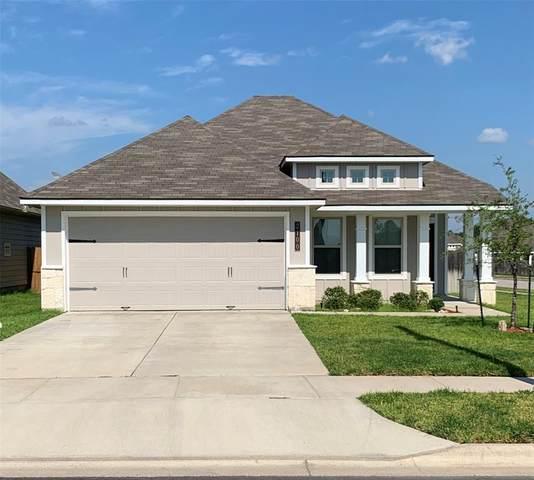 2100 Dumfries Drive, Bryan, TX 77807 (MLS #72165246) :: The Queen Team