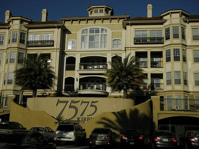 7575 Kirby Drive #2105, Houston, TX 77030 (MLS #72166794) :: Lerner Realty Solutions