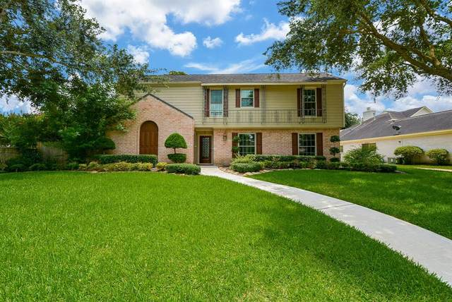 1 Charleston Street S, Sugar Land, TX 77478 (MLS #72167789) :: The Wendy Sherman Team