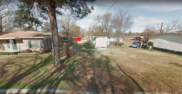 0 Grove Street, Texarkana, AR 71854 (MLS #72168154) :: Green Residential