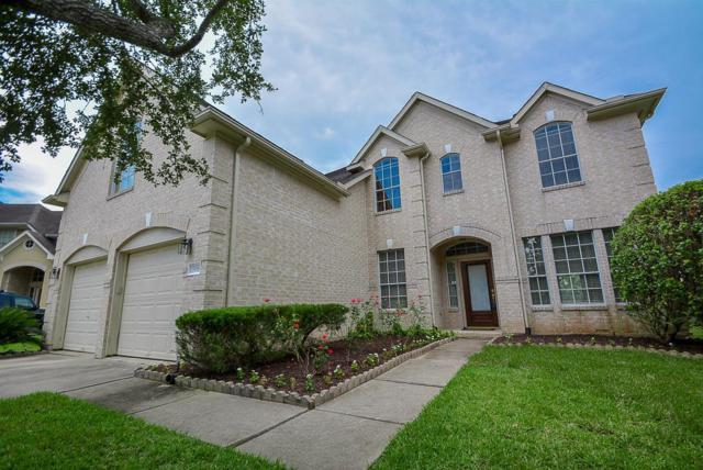 5518 Waverdale Court, Sugar Land, TX 77479 (MLS #72168984) :: The Queen Team