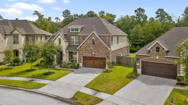 23110 Creek Park Drive, Spring, TX 77389 (MLS #72169509) :: Ellison Real Estate Team