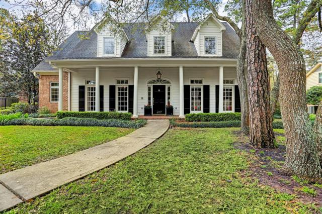407 Coachman Lane, Bunker Hill Village, TX 77024 (MLS #72169752) :: Texas Home Shop Realty