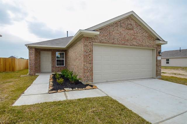 3715 Arbor Trails Drive, Humble, TX 77338 (MLS #72171047) :: The Heyl Group at Keller Williams