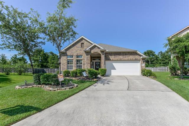 3 Sagamore Ridge Place, The Woodlands, TX 77389 (MLS #72171803) :: JL Realty Team at Coldwell Banker, United