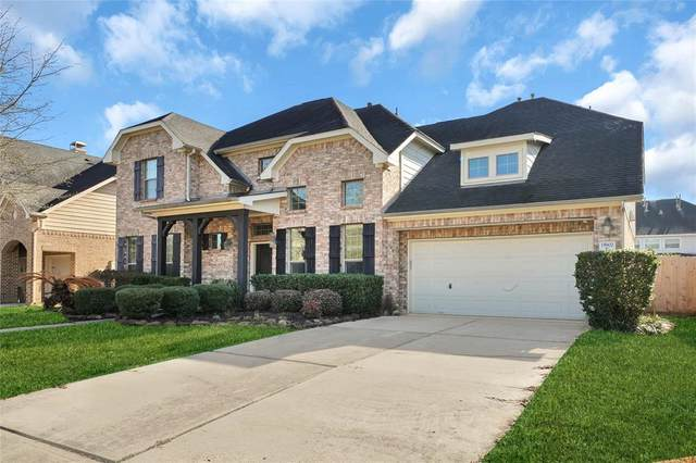 15902 Maple Shores Drive, Houston, TX 77044 (MLS #72174161) :: The Parodi Team at Realty Associates