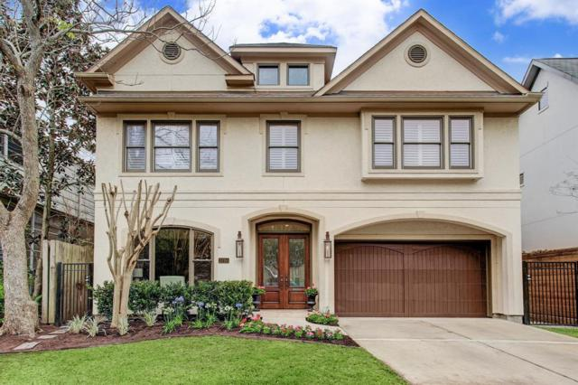 3780 Harper Street, Houston, TX 77005 (MLS #7217437) :: Connect Realty