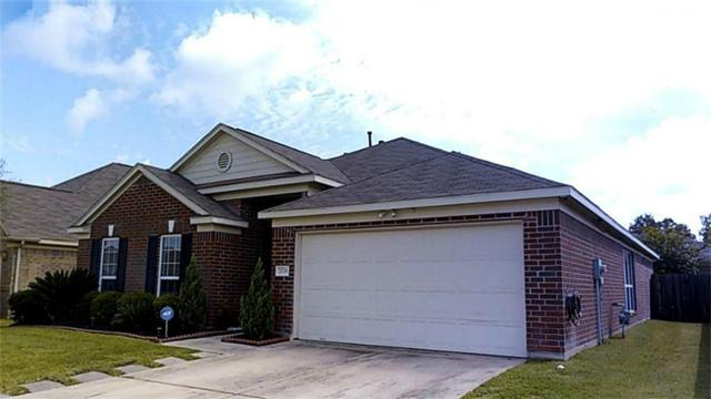 20718 Falcon Hill Street, Humble, TX 77338 (MLS #72174687) :: Red Door Realty & Associates