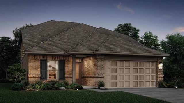 5423 Tourmaline Way, Brookshire, TX 77423 (MLS #72175353) :: Caskey Realty