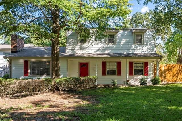 13521 Peoria Street, Houston, TX 77015 (MLS #72176070) :: The Home Branch