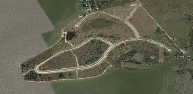 N/A Fivemile Trail, Palacios, TX 77465 (MLS #72176587) :: Texas Home Shop Realty