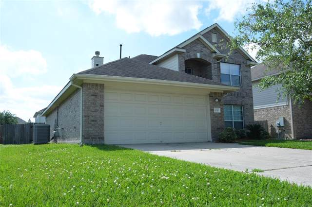 6510 Canyon Mist Lane Lane, Dickinson, TX 77539 (MLS #72176675) :: Giorgi Real Estate Group