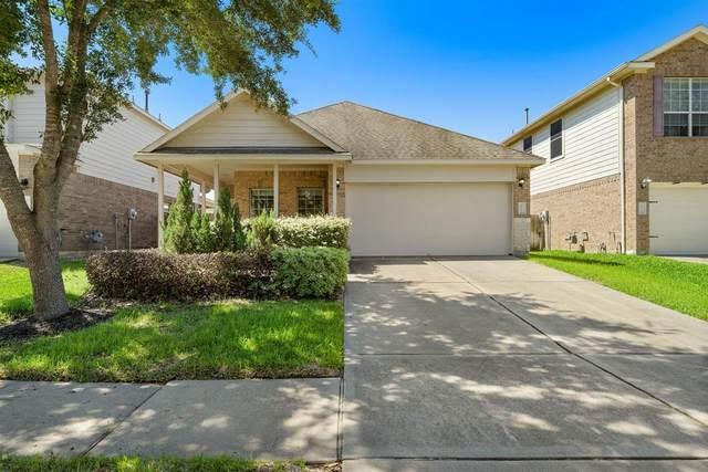 26335 Longview Creek Drive, Katy, TX 77494 (MLS #7217773) :: The SOLD by George Team