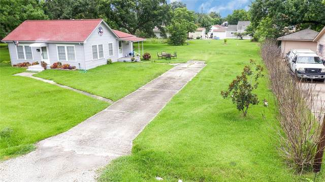 000 Avenue F, South Houston, TX 77587 (MLS #72177981) :: All Cities USA Realty