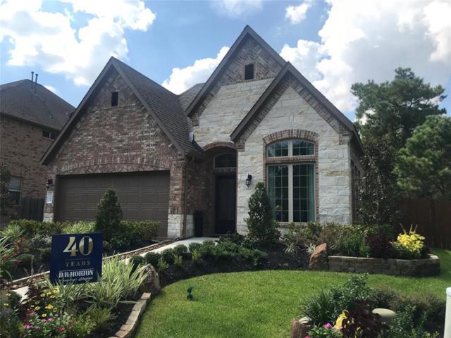 3393 Wooded Lane, Conroe, TX 77301 (MLS #72178925) :: Texas Home Shop Realty