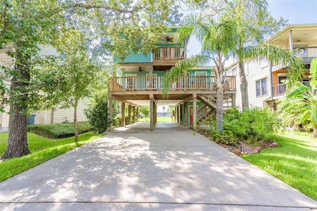 410 Oak Road, Clear Lake Shores, TX 77565 (MLS #72179565) :: JL Realty Team at Coldwell Banker, United