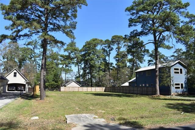 520 W 33rd Street, Houston, TX 77018 (MLS #72184196) :: Bray Real Estate Group