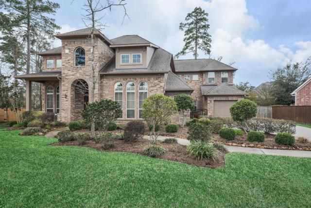 87 S Fair Manor Circle, The Woodlands, TX 77382 (MLS #72187174) :: Magnolia Realty