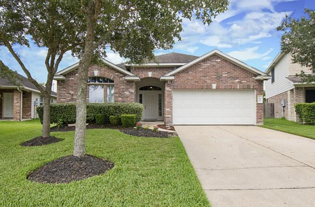 6744 River Ridge Lane, League City, TX 77539 (MLS #72190322) :: Texas Home Shop Realty