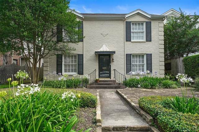 2418 Albans Road, Houston, TX 77005 (MLS #72194897) :: NewHomePrograms.com LLC