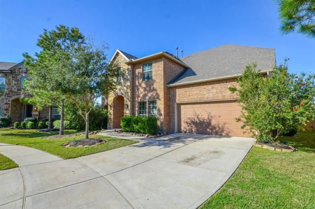 6038 Opal Crest Lane, Katy, TX 77494 (MLS #72195013) :: Connect Realty