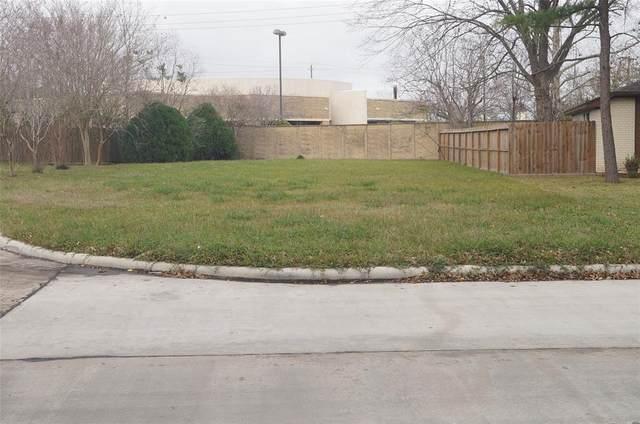 131 Squires Bend, Stafford, TX 77477 (MLS #72195367) :: Guevara Backman