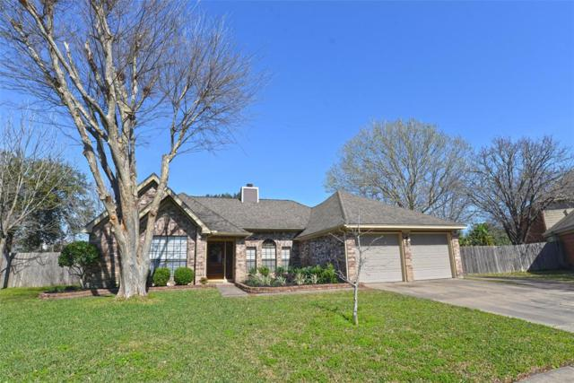 2422 Arrowsmith Court, Pearland, TX 77584 (MLS #72196196) :: Texas Home Shop Realty