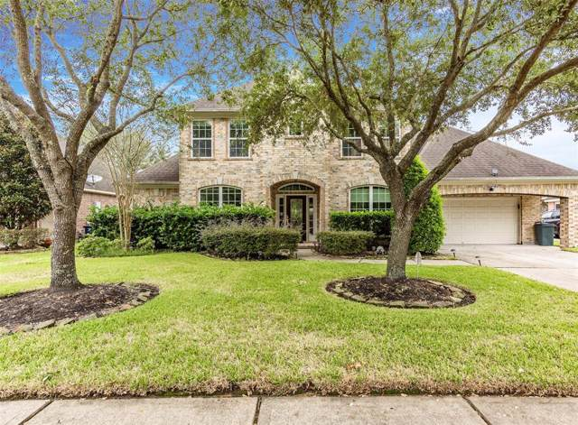 1173 Rustling Wind Lane, League City, TX 77573 (MLS #72196457) :: Ellison Real Estate Team