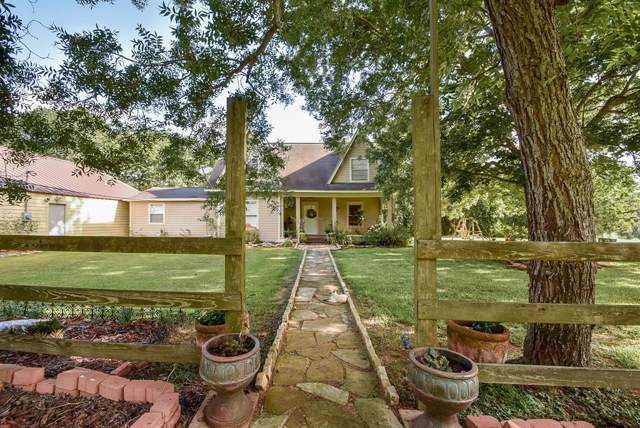 3809 Fm 2853, Palacios, TX 77419 (MLS #72197549) :: Texas Home Shop Realty