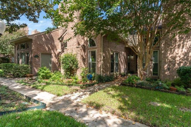1014 Memorial Village Drive, Houston, TX 77024 (MLS #72198568) :: The Collective Realty Group