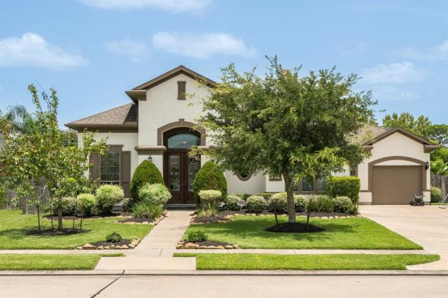 386 Dover Lane, League City, TX 77573 (MLS #72199163) :: The SOLD by George Team