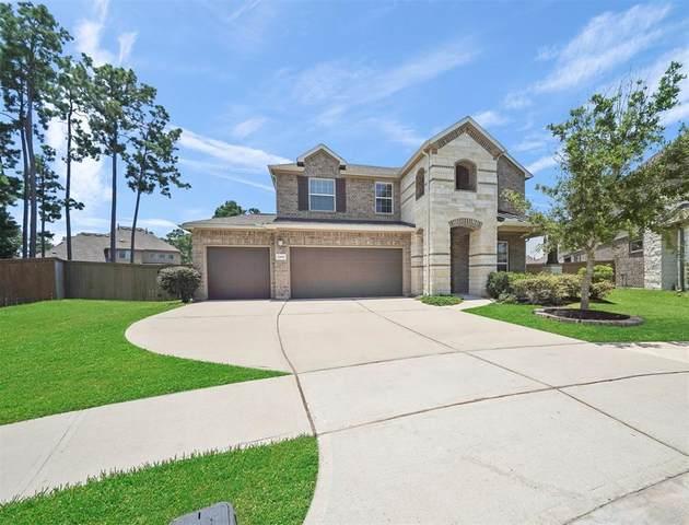 17105 Nulake West Court, Houston, TX 77044 (MLS #72200106) :: The Parodi Team at Realty Associates