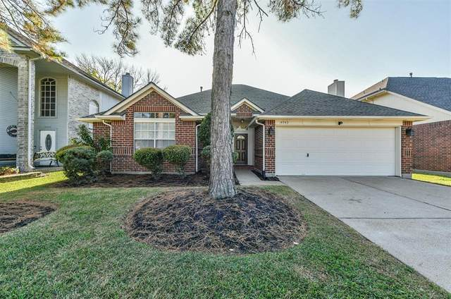 14943 Chestnut Falls Drive, Cypress, TX 77433 (MLS #72201453) :: The SOLD by George Team