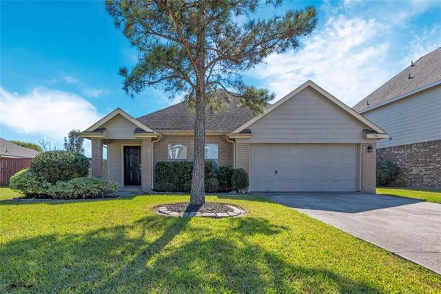 5106 Timber Creek Avenue, Baytown, TX 77523 (MLS #7220386) :: CORE Realty