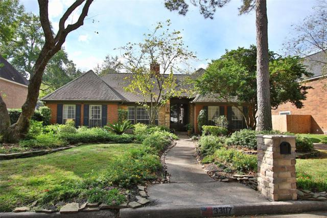 3307 Woodland View Drive, Kingwood, TX 77345 (MLS #7220545) :: Red Door Realty & Associates