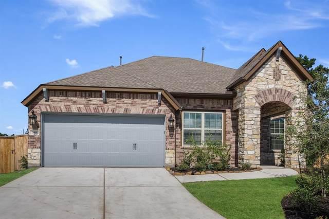 348 Red Petal Way, Conroe, TX 77304 (MLS #72206796) :: Lerner Realty Solutions