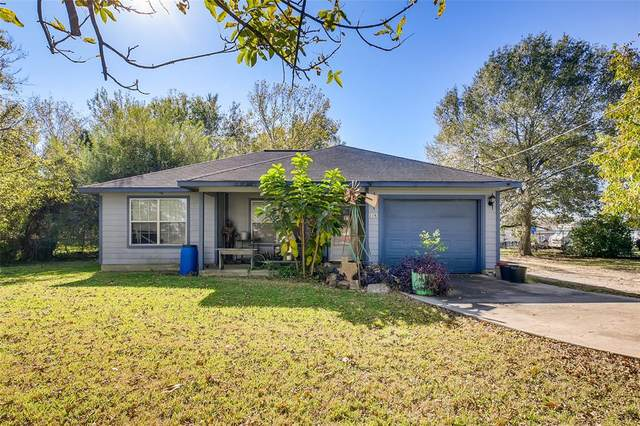 226 Vista Road, Pasadena, TX 77504 (MLS #72210644) :: The Bly Team