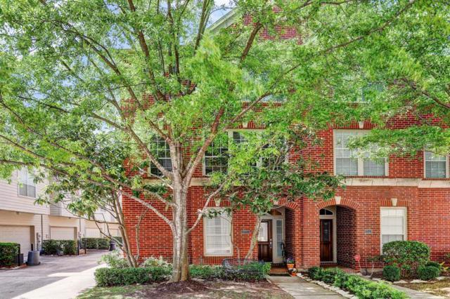 205 Mcgowen Street, Houston, TX 77006 (MLS #72211063) :: Glenn Allen Properties