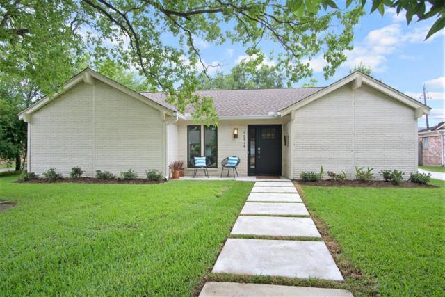 10919 Wickersham Lane, Houston, TX 77042 (MLS #72211211) :: The SOLD by George Team