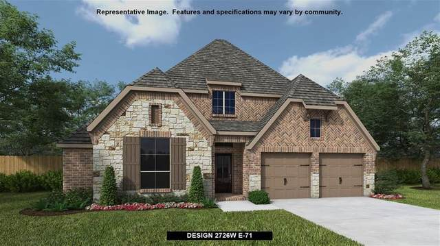 2201 Bayleaf Manor Drive, Manvel, TX 77578 (MLS #72212614) :: Green Residential