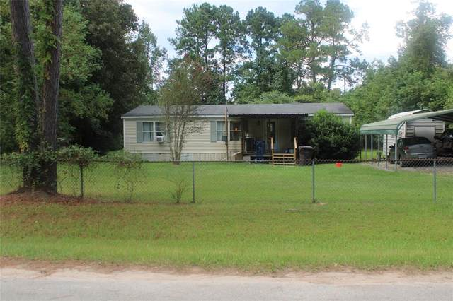 571 County Road 3796, Cleveland, TX 77328 (MLS #72212830) :: Caskey Realty