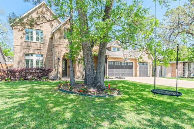 13006 Kimberley Lane, Houston, TX 77079 (MLS #72217690) :: Ellison Real Estate Team